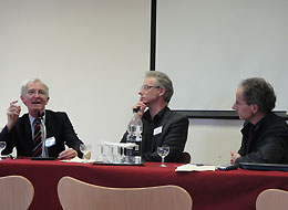 International Workshop in Honour of Professor Malcolm Crook, Oxford January 2011.